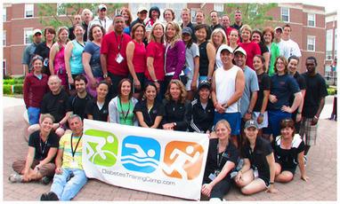 Diabetes Training Camp! : DiabetesMine: the all things diabetes blog | diabetes and more | Scoop.it