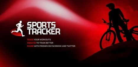 Sports Tracker - Applications Android sur Google Play | Best of Android | Scoop.it