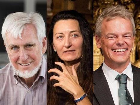 Nobel per la Medicina agli scopritori  <br/>della rete &laquo;Gps&raquo; del nostro cervello | Pianeta Psicologia | Scoop.it