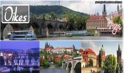 Serviced apartments bring an element of surprise in your vacation in Prague | Enjoy Prague Holiday and Travel oikes.com | Scoop.it