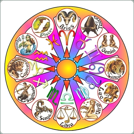 Your Day Today... Astrology... | Get Updated Today for Tommorow | Scoop.it