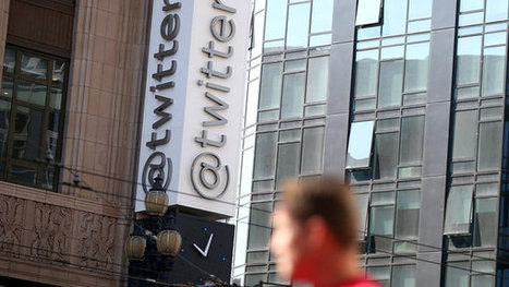 Requests for User Data Rise in Twitter's Latest Transparency Report | Legislation | Scoop.it