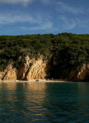 Private Caribbean Island | Real Estate | Scoop.it