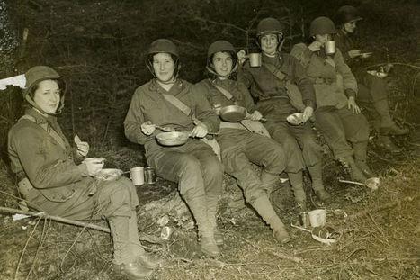 Imperial Valley women's role in the war efforts of World War II - Imperial Valley Press | Gender, Religion, & Politics | Scoop.it