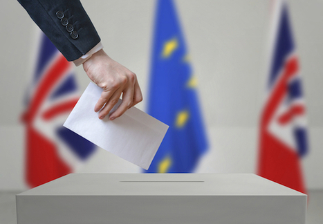 EU referendum 'leave' vote expected to impact workplace benefits | Global Comp&Ben and International Mobility Practices | Scoop.it