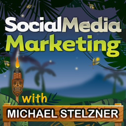 Social Media Marketing Podcast | Business How To | Tactics & Strategy | Libraries and publishing | Scoop.it