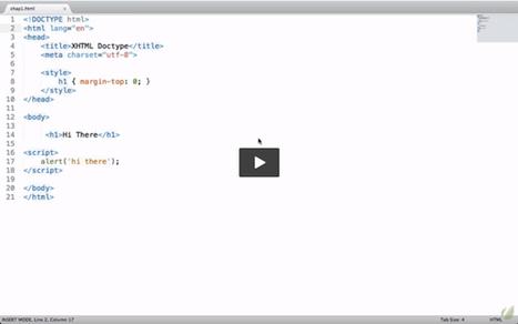 Fantastic Web Development Courses Available on Tuts+ Premium ...   Computers world   Scoop.it