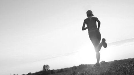 Running 5 Minutes a Day Has Long-Lasting Benefits | Fitness and Health | Scoop.it