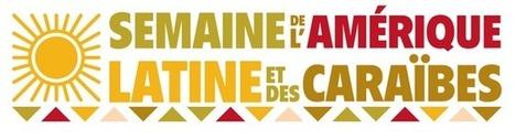 Semaine de l'Amérique latine et des Caraïbes - Programme (26.05-07.06.15) | Patrimonio vivo de los Andes | Scoop.it