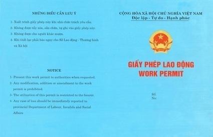 Gia hạn giấy phép lao động | Visa Trung Quốc | Visa - hộ chiếu | Scoop.it