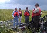 Interior Secretary Ken Salazar repeats commitment to use BP money ... - NOLA.com   Fish Habitat   Scoop.it