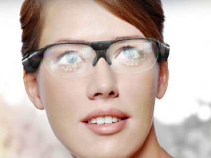 See Thru, la concurrente française des Google Glass | Mobile Software and Architecture | Scoop.it