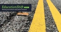 MediaShift Launches EducationShift to Move Journalism Education Forward - 10,000 Words | Multimedia Journalism | Scoop.it