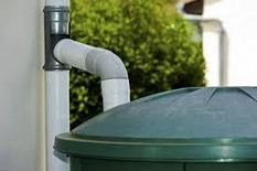 L'installation de la cuve de récupération d'eaux de pluie   Immobilier   Scoop.it