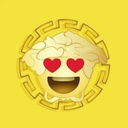 Versace Spreads The Love With Branded Emoji Creator I Luxury Daily | BRAND CONTENT | Scoop.it