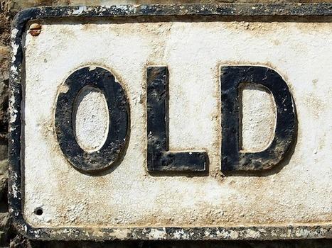 «Old», le nouveau tacle des journalistes en temps réel | Bien communiquer | Scoop.it