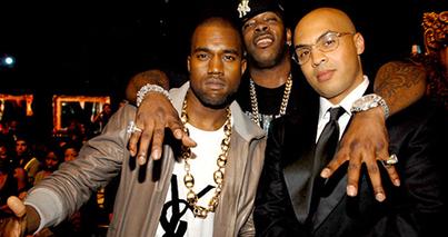 Busta Rhymes feat. Q-Tip, Kanye West & Lil Wayne - Thank You - En mode Funky !!! | Rap , RNB , culture urbaine et buzz | Scoop.it