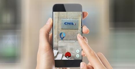 Jeux sur votre smartphone : quand c'est gratuit … | Libertés Numériques | Scoop.it