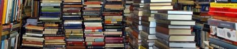 E-grāmatas | Kultūra, latviešu valoda, literatūra | Scoop.it