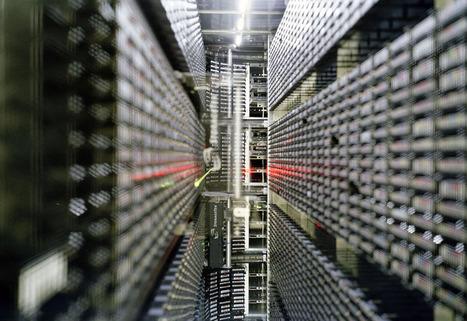 Solo la mitad de tráfico web es humano - Gizmodo ES - The gadgets weblog | Educación a Distancia y TIC | Scoop.it