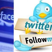 Facebook e Twitter, come li usano (poco e male) le banche - Il Sole 24 Ore | Nico Social News | Scoop.it
