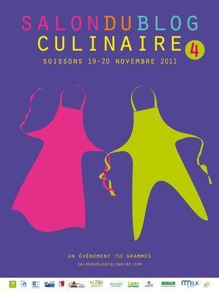 Salon du blog culinaire | Gastronomie et alimentation pour la santé | Scoop.it