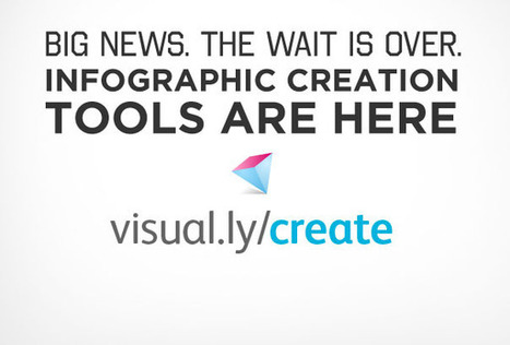 Infographics & Data Visualizations | Visual.ly | BI Revolution | Scoop.it