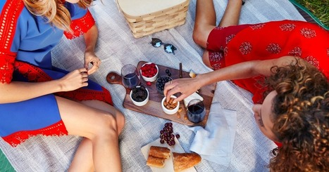 What Millennials' Outrageously High Consumption of Wine Really Says About Us | Grande Passione | Scoop.it