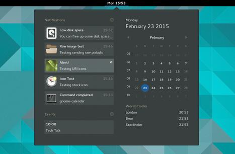 9 geniales formas de ver las notificaciones de Android desde el ordenador | Uso inteligente de las herramientas TIC | Scoop.it