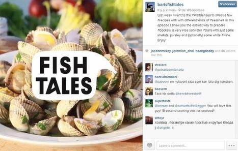 Instagram, média référence du format court ? | Actualité Social Media : blogs & réseaux sociaux | Scoop.it