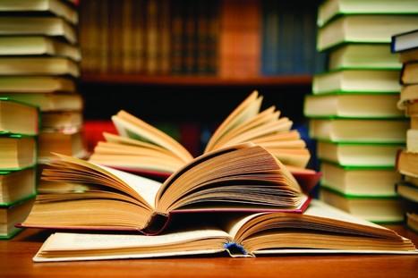 Βιβλιοθηκονόμος Λευκωσία | apps for libraries | Scoop.it