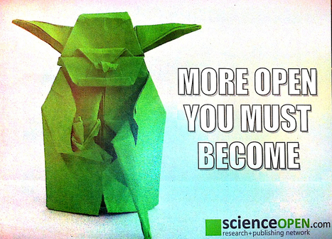 Research Transparency & Open Knowledge: Lessons from #OKFest14 | Peer2Politics | Scoop.it