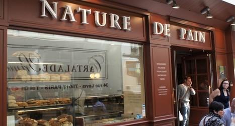 L'image que renvoie un artisan boulanger… et ce qu'elle lui permet de faire | painrisien | Actu Boulangerie Patisserie Restauration Traiteur | Scoop.it