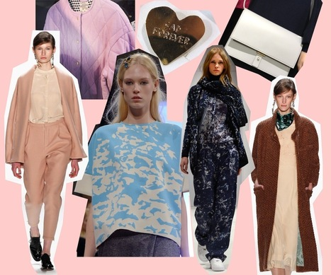 BERLIN FASHION WEEK AW14 I HIGHLIGHTS, TRENDS & BILDER ... | Fashion | Scoop.it