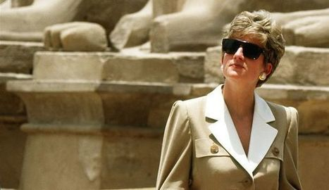 Lady Diana: le meilleur de son style en images | Lifestyle | Scoop.it