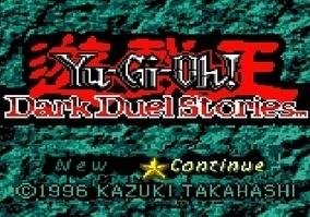 Yugioh Dark Stories - YuGiOh Games - Yu-Gi-Oh Online Games   Free Yugioh Games   Scoop.it