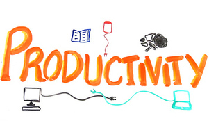 The Science Of Productivity | Digital-News on Scoop.it today | Scoop.it
