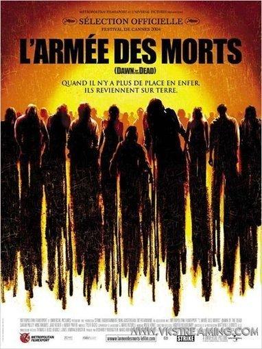 L'Armée des morts Streaming VF Sans limitation   filmnetflix   Scoop.it