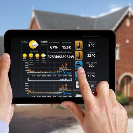 IndepBox : Précurseur de l'autoconsommation et de la gestion active des conso | Smart grid | Scoop.it