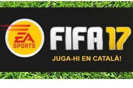 Jeux vidéos : une pétition en ligne réclame une version de Fifa 17 en catalan | News and games | Scoop.it