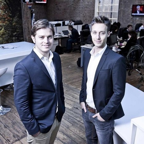 Startup of the Week: Captify (Wired UK) | Advertising | Scoop.it