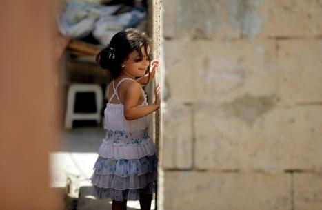 Moyen-Orient: les guerres privent d'école 13 millions d'enfants | SandyPims | Scoop.it