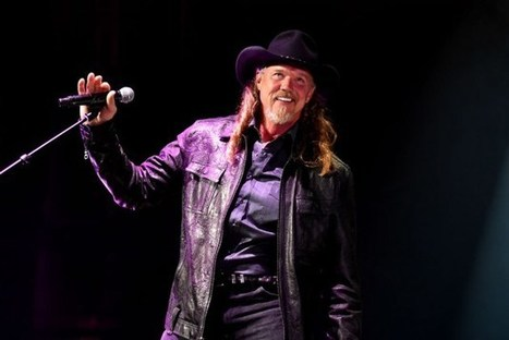 Trace Adkins to Donate Proceeds From Show to Flood Victims | Country Music Today | Scoop.it