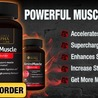 Get Muscular Body And Feel Great