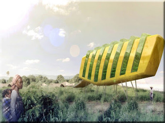 (a) biotic design studio: Biomimicry | Sustainable Thinking | Scoop.it