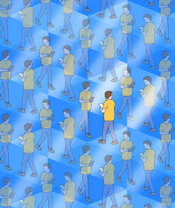 The Data Made Me Do It - MIT Technology Review | leapmind | Scoop.it