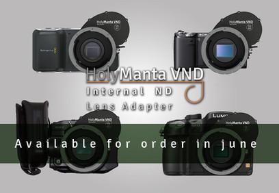 Holymanta - VND | EOS-NEX Lens Adapter!! | Sony Nex Cameras and Lens Adapter Options!! | Scoop.it
