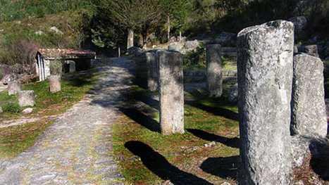 La Vía Nova, una calzada romana contemporánea del Coliseo de Roma | LVDVS CHIRONIS 3.0 | Scoop.it