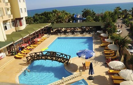 hotel bohemia suites   spa  a partir de 488 dt en dp   Les plus beaux spas du monde   Scoop.it