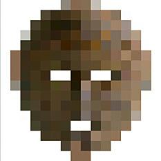 16x16 pixels pour Aimé Césaire | Merveilles - Marvels | Scoop.it
